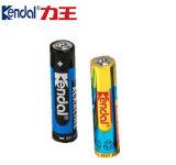 Lr6 AA Größen-alkalische Batterie