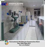 中型容量の石膏ボードの製造設備