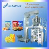 Weigher multiterminal Máquina envasadora de papas fritas (JA-320/420/520/720/820)