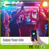 Lohas Br20 Alexa 지능적인 전화 통제 Dimmable 전구로 다색 빛 8W 작동