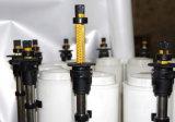 Automatischer Lack-Mischer und manuelle Zufuhr kombiniert, System abtönend