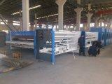 Pressa industriale elettrica del vapore della lavanderia della pressa del ferro della lavanderia di Approvered del CE