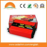24V1600W L'énergie solaire onduleur avec 20d'un contrôleur à l'intérieur et de la ville de charge de l'alimentation