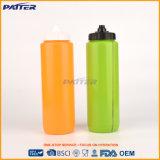 Moda Joyshaker coloridos de plástico vacía de botellas de agua