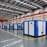Le meilleur compresseur d'air électrique de vis des prix 4m3 13bar Staionary