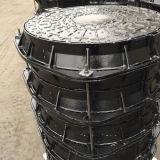عارية - قوة مطيلة حديد فتحة تغطية مع إطار