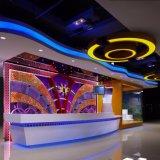 Barre d'éclairage LED de la couleur 150LEDs Watertproor SMD5050 de W/R/G/B pour la décoration d'hôtel/marché/pièce/aéroport