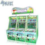 Coin Pusher Felices los Niños jugar máquinas de juego de fútbol