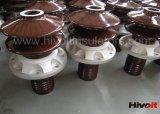 Alto voltaje estándar del ANSI y aisladores del buje del transformador del LV para las subestaciones