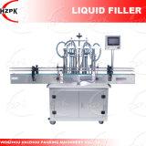 Líquido automática Máquina de Llenado/agua Máquina de envasado y llenado de líquido