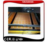 Incubação automática fornecida nova do ovo da galinha da máquina de Hatcher da fábrica modelo