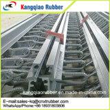 Junta de expansão de ponte modular de aço com 160 Circulação