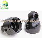 Kundenspezifische Rollen-Montierung des Aluminium-6063 mit CNC der Aluminiummaschinellen Bearbeitung