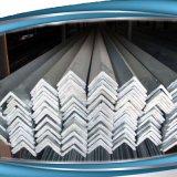 De Norm Gegalvaniseerde Gelijke Hoek van het Staal van de Staaf van het Staal ASTM