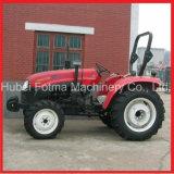 45HPフロント・エンドローダーおよびバックホウのYtoの農場トラクター(YTO-MF454)