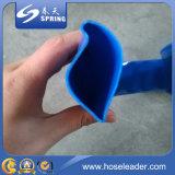 Шланг размеров PVC Layflat имперский, шланг PVC положения плоский