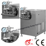 300L/H, petit, homogénisateur de laiterie avec l'acier inoxydable