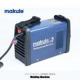 Makute IGBT 160AMP CNC TIGの電気溶接機の溶接工