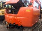 De gebruikte Machine van de Bouw 7 van het Hydraulische Backhoe GraafZx70 Ton Graafwerktuig van het Kruippakje Hitachi