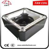 HVAC 시스템 실내 천장 카세트 팬 코일 단위