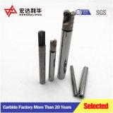 CNC van het carbide het Draaien de Boorstaaf van de Houder van het Hulpmiddel