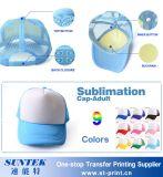 Tampões em branco do poliéster/algodão de Sunblimation