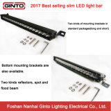 11.3 '' 50W luz delgada de una sola fila barra de luz LED 10-30V