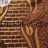 Sofá tejido chenilla color marrón con recubrimiento 200gsm (Fürth31405)