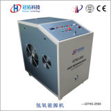 ボイラーまたはHhoバーナーのための熱の効率の高い移動性のHhoのOxyhydrogen発電機