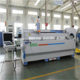 Perfil de alumínio Máquina de perfuração e fresagem CNC