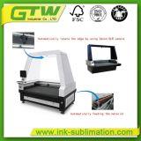 Venda a quente 1,8M*1.6M máquina de corte a laser para corte de tecido/couro