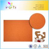 Farben-Samt scharte sich Papier