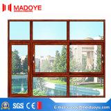 Únicas portas de vidro do escritório interior econômico