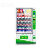 preço de fábrica Soda e máquinas de venda automática de snacks