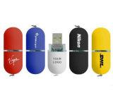 Unidade Flash USB de forma pílulas stick USB para brindes promocionais de 1 GB - 128 GB