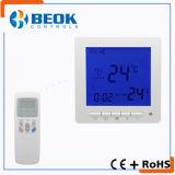 Thermostat de climatiseur de Tol63r-AC avec le grand écran LCD