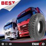 11-22,5 16 telas neumáticos para camiones y Trailer de neumáticos
