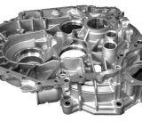 Piezas de fundición de aleación de aluminio personalizado