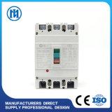 Commutateur automatique N-F 100A MCCB de transfert de disjoncteur de Pôle de la technologie neuve 3