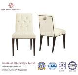 Mobília econômica do restaurante com tabela e a cadeira de madeira (7891-2)