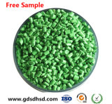 Green master batch for extruding/Injection