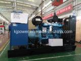 50Hz 25kVA de Diesel die Reeks van de Generator door Weichai Engine wordt aangedreven