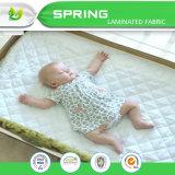Het Bewijs van het Insect van het bed maakt Matras van de Voederbak van de Baby van de Dekking van de Matras van 100% de de Opnieuw te gebruiken/Dekking van de Voederbak waterdicht