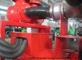 450kw générateur de biogaz/cogénération