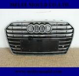 Audiの自動車部品のための混戦型