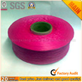 De alta tenacidad de mezclado PP FDY fibras, hilados de polipropileno