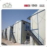 Hogares prefabricados baratos de la casa del control del medio ambiente en casa de la casa prefabricada del estado de Construction&Real
