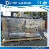 Usine préformée horizontale de machines d'empaquetage de joint de remplissage de sac de poche de Doypack