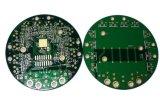 を経て埋められるブラインドが付いている多層HDI PCBのボード