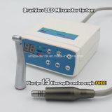 Equipo micro sin cepillo dental del motor del LED